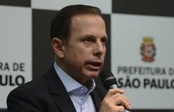 Doria anuncia crédito a microempreendedores e incentiva o comércio online (Foto: Arquivo/ Agência Brasil)
