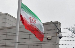 Reservas iranianas de urânio enriquecido superam quase oito vezes limite autorizado (Foto: Paul Zinken/AFP)