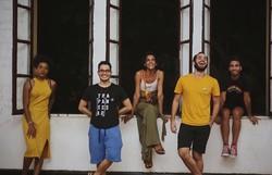 Coletivo Mulheres lança projeto digital com debates culturais e pocket shows (Foto: Divulgação)