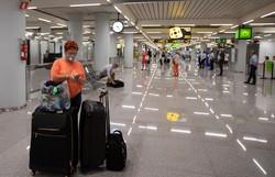 Câmara conclui apreciação de MP sobre reembolso de passagens aéreas (Foto: Jaime Reina/AFP)