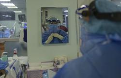 Quase 90% dos médicos acreditam que Brasil pode passar por segunda onda do coronavírus (Foto: Luis Acosta/AFP)