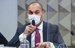 Pedro Batista acusa ex-médicos da Prevent de manipular dados de planilha (crédito: Jefferson Rudy/Agência Senado)