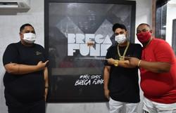 Brega Inn Funk, produtora que quer iniciar um novo capítulo para o ritmo em PE