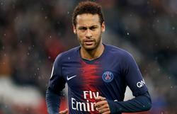 Neymar se pronuncia sobre racismo após receber críticas (Foto: LIONEL BONAVENTURE / AFP)