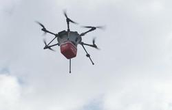 Anac libera testes para entrega de produtos com drones (Foto: iFood/Divulgação)