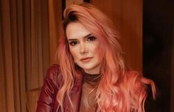 Marcela Mc Gowan diz que quer tirar o sexo de um lugar superestimado e torná-lo comum (Foto: Adalto Jr/Divulgação)