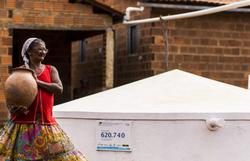 Campanha pretende construir 1 milhão de cisternas no Semiárido  (Foto: Reprodução/ASA)