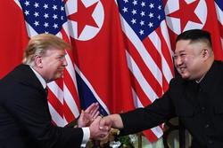 Coreia do Norte 'não sente nenhuma necessidade' de dialogar com os EUA (Foto: Saul LOEB / AFP)