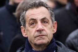Sarkozy perde batalha jurídica em caso de financiamento líbio (Foto: ludovic MARIN / POOL / AFP)