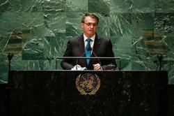 Bolsonaro sobre energia renovável: 'Governo não está de braços cruzados' (crédito: Alan Santos/PR)
