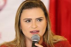Por 16 votos a 4, PT abre processo na Comissão de Ética contra Marília Arraes (PT) (Divulgação)