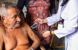 Vacinação: Jaboatão inicia agendamento para idosos de 74 anos (Chico Bezerra / PJG)
