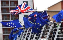 UE anuncia fundo de 100 bilhões de euros para evitar desemprego (Foto: Andy Buchanan/AFP )