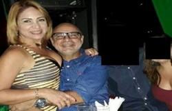 Queiroz e Márcia devem ser presos ainda nesta sexta, após mandado do TJRJ (Foto: Reprodução )