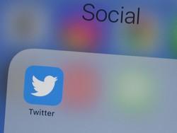 Twitter investiga ataque a contas de personalidades e empresas dos EUA (Foto: Alastair Pike / AFP )