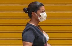 Máscaras como aliadas na proteção para todos (Foto: Leandro de Santana/DP)