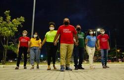 Campanha proporcional em Jaboatão terá candidatura coletiva do PCdoB (O grupo irá disputar mandato conjunto para Câmara de Vereadores pelo PCdoB. Foto: Divulgação)