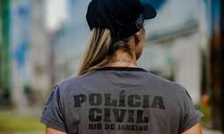 Operação no Rio prende PM apontado como chefe de milícia na zona oeste (Segundo a Sepol, o policial militar é apontado como líder do grupo. Foto: Divulgação/Governo do Rio de Janeiro)