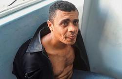 STF mantém Adélio no presídio federal em Campo Grande (Foto: Reprodução )