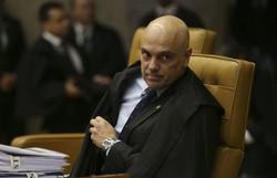 Moraes cobra explicações a Weintraub sobre pedido de prisão de ministros do STF (Foto: Antônio Cruz / Agência Brasil)