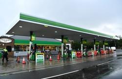 Governo britânico aciona Exército por crise de combustível (Foto: Ben STANSALL / AFP )