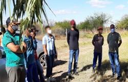 Jovens do sistema socioeducativo iniciam curso do IF Sertão-PE (Foto: Divulgação)