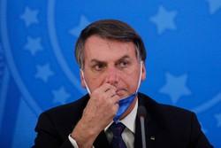 "Bolsonaro: ""Se Brasil for mal, todo mundo vai mal"" (FOTO: AFP)"