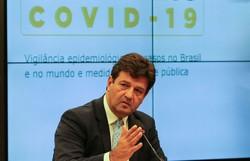 Medidas de isolamento ajudaram a evitar maior avanço do coronavírus, diz ministro da Saúde (Foto: Fabio Rodrigues Pozzebom/Agência Brasil)