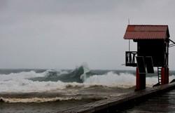 Aquecimento global ameaça cidades costeiras, alertam peritos da ONU (Foto: Fernando Frazão/Agência Brasil )