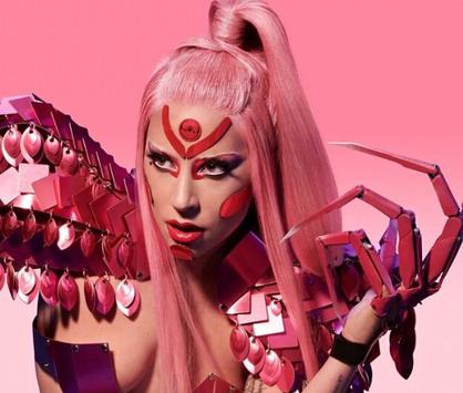 'Chromatica' é a maior estreia (Reprodução/Instagram)