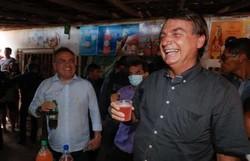 Presidente do PCdoB do Maranhão aciona MPF contra Bolsonaro por improbidade administrativa (Foto: Alan Santos/PR)