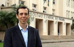 Renato Feder rejeita convite para assumir Ministério da Educação (Foto: Divulgação)