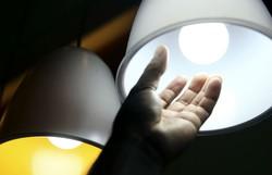 Consumo de energia cai com isolamento social