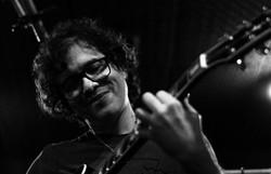 Álbum solo de Luciano Magno capta essência da guitarra nordestina (Foto: Eladio Ferreira/Divulgação)