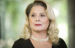 Vera Fischer é dispensada da Globo após 43 anos (Foto: DIVULGAÇÃO/TV GLOBO)