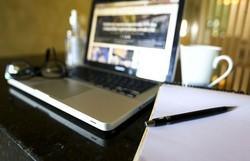 Home office pode pesar em ganho de fundo imobiliário (Foto: Marcelo Camargo/Agência Brasil )