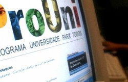 Inscrições para o Prouni começam hoje, com 167 mil bolsas (Foto: Divulgação)