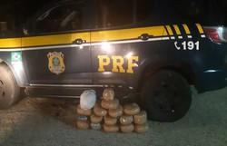 Operação da PRF recupera  28 veículos roubados e detém 34 pessoas em Pernambuco (Foto: PRF/Divulgação)