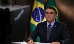 Brasil é vítima de desinformação sobre meio ambiente, diz Bolsonaro (Foto: Marcos Corrêa/PR)