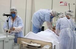 Covid-19: Rio cria gratificação para médicos que atuarem em UTI (Foto: Rovena Rosa/Agência Brasil)