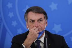 Gestão Bolsonaro tem aprovação de 40% e reprovação de 29%, mostra pesquisa Ibope (FOTO: SERGIO LIMA/AFP)