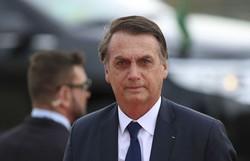 Em Guaratinguetá, Bolsonaro é recebido aos gritos de 'genocida' (Foto: Arquivo/Agência Brasil )