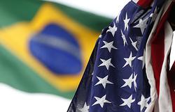 Brasil vai responder a deputados dos EUA e pedir diálogo para acordo comercial (Foto: Reprodução)