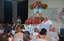 Ipojuca celebra o dia de São Miguel, padroeiro da cidade, com restrições e carreata  (Foto:Arquivo/ Divulgação)