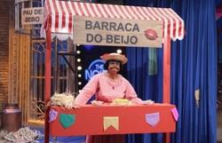 Morre o humorista Rodela, do Programa do Ratinho, aos 66 anos (Foto: Leonardo Nunes/ SBT)