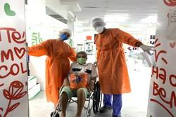 Pernambuco tem mais de 100 mil casos confirmados da Covid-19  (Foto: Divulgação)