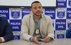 Delegado é morto a tiros no Agreste; suspeito é morto dentro de ambulância, em Caruaru (Foto: Reprodução/internet )