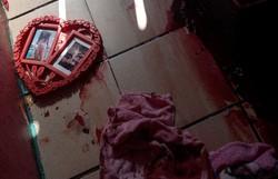 Número de mortos na favela do Jacarezinho sobe para 28  (Foto: MAURO PIMENTEL/AFP)