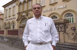 Médico pioneiro no tratamento da Aids no Brasil morre no Rio (Foto: Divulgação)