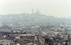 OMS reforça regras sobre poluição do ar, que mata 7 milhões de pessoas por ano (Foto: Pascal GUYOT / AFP )